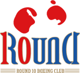 Round 10 Boxing Club – Jumeirah Islands Pavilion Logo